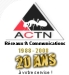 Logo 20 ans ACTN