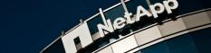 NetApp Sunnyvale