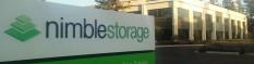 Nimble storage siège