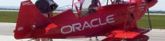 Oracle Challenger