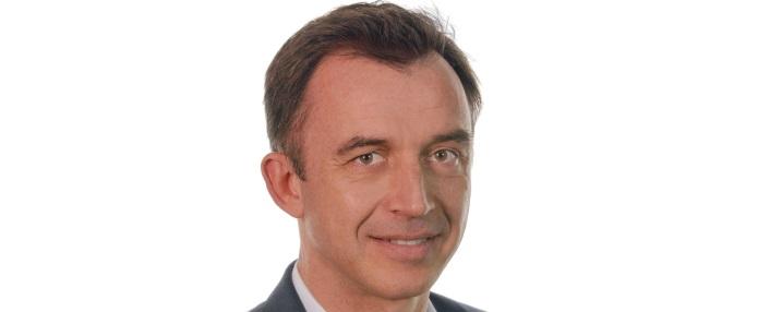 Olivier Beaudet, directeur général de Claranet France