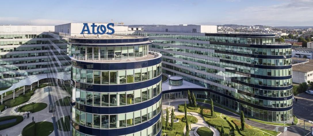 Atos se renforce dans la cybersécurité et le conseil autour de SAP avec deux rachats